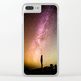 Universal Clear iPhone Case