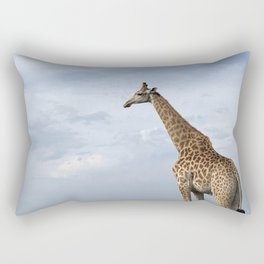 Majestic Moments Rectangular Pillow