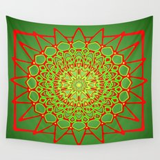 Alegonda Wall Tapestry