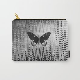 BUTTERFLY CITY II Carry-All Pouch