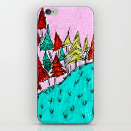 slope iPhone Skin