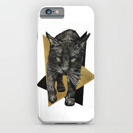 Night Walker iPhone Case