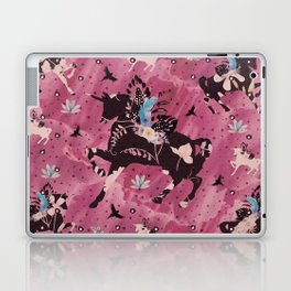 Unicorn Squad Laptop & iPad Skin