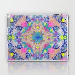 Inner Space 1 Laptop & iPad Skin