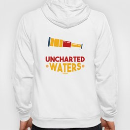 Christopher Columbus Day sailors USA Hoody