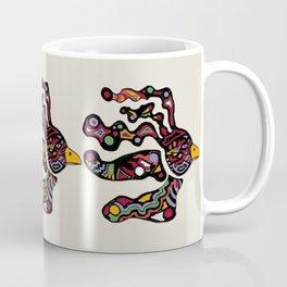 Aztec Bird Coffee Mug