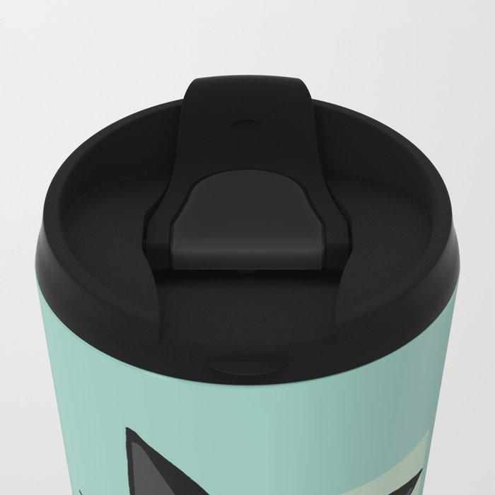 Lovely lovely Metal Travel Mug
