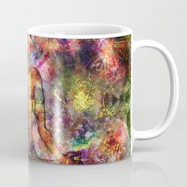 Shamanic Realms Coffee Mug