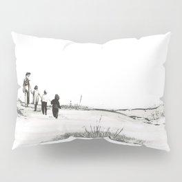 promenade Pillow Sham