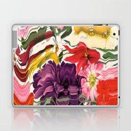 Aka, kiiro, murasaki Laptop & iPad Skin