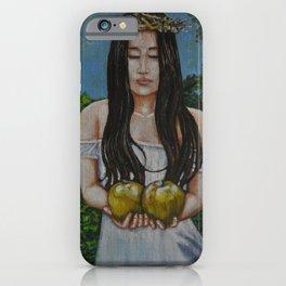 Atalanta iPhone Case