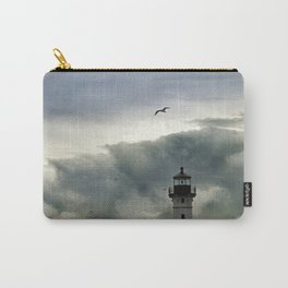 beauty in the darkness Carry-All Pouch