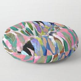Plume Light Floor Pillow