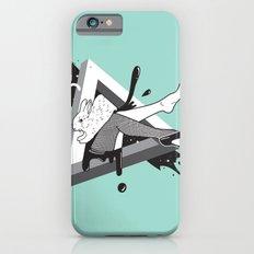 Lady Bunny Slim Case iPhone 6s