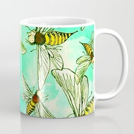 LIBÉLULAS !!! Coffee Mug