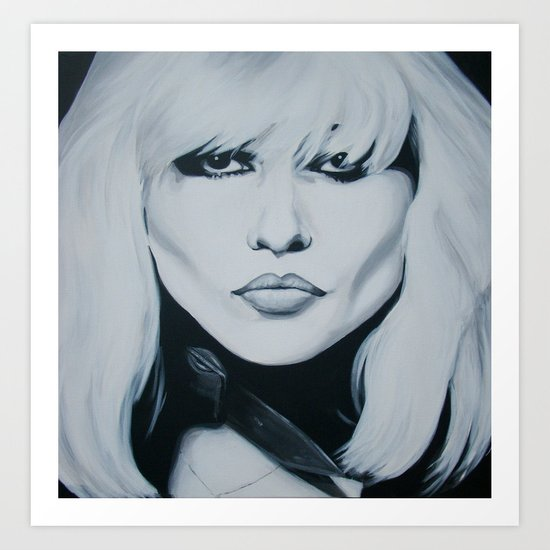 Debbie Muse Art Print
