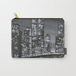 City of Yesterday Carry-All Pouch