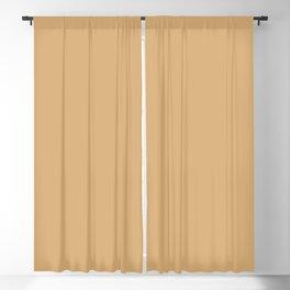 Tan - Beige - Light Warm Brown Solid Color Parable to Valspar Ambitious 3005-5C Blackout Curtain