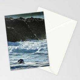 I Spy A Seal Stationery Cards