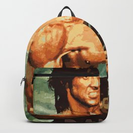 Rambo Backpack