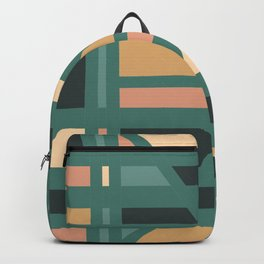 Pattern x Backpack