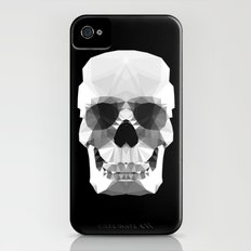 Polygon Heroes - Crystal Skull iPhone (4, 4s) Slim Case