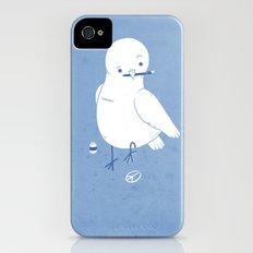 Peaceful painting iPhone (4, 4s) Slim Case