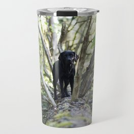Game of Labs Travel Mug