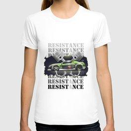 Sport car - Drift T-shirt