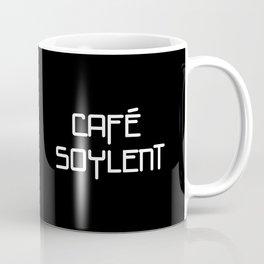 Soylent Cafe's Green Plate Special Coffee Mug