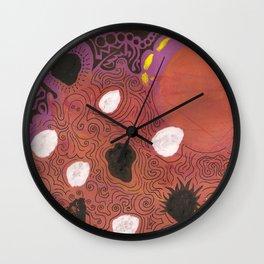 ENVOL Wall Clock