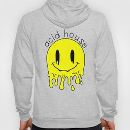 Acid House Meltdown Hoody