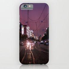 Mannheim City iPhone 6s Slim Case
