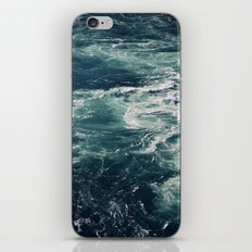 Whirling iPhone & iPod Skin