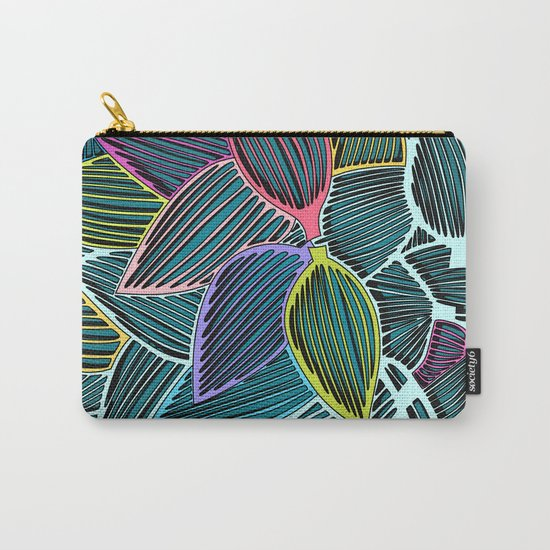 Tropic III Carry-All Pouch