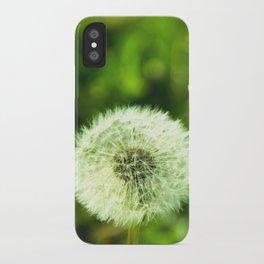 Blow me iPhone Case