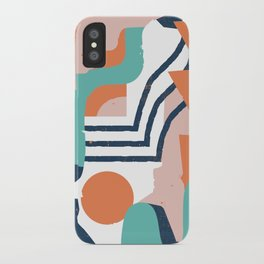 Smotth Senses iPhone Case