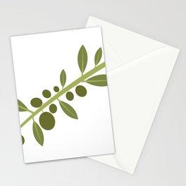 olives Stationery Cards