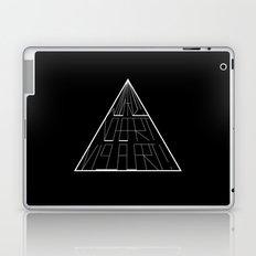 Wizard No Heart Logo Laptop & iPad Skin