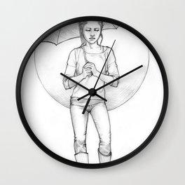 dimah Wall Clock