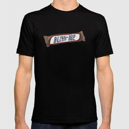 snickers-182 T-shirt