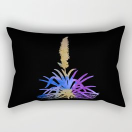 Asphodel Rectangular Pillow
