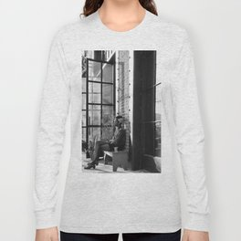 Los Angeles Arts District III Long Sleeve T-shirt