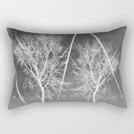 TREES I Rectangular Pillow