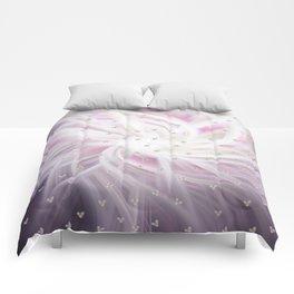 Trillium Twirl Comforters