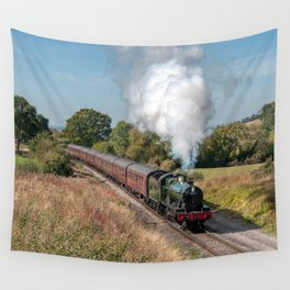 7903 Foremarke Hall Wall Tapestry