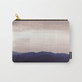 Misty Mountains Cold Carry-All Pouch