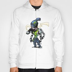 Roswell gang - Gangly - Villains of G universe Hoody