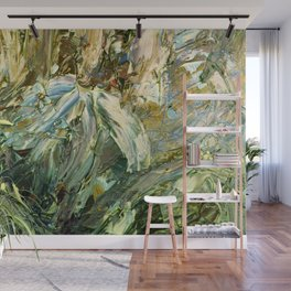 The Rain Forest Wall Mural