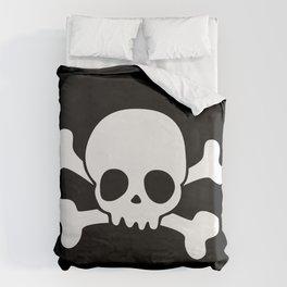 Cráneo Baby Duvet Cover